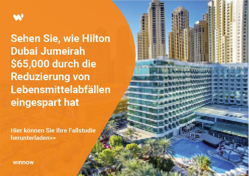 Hilton Dubai Jumeira_German