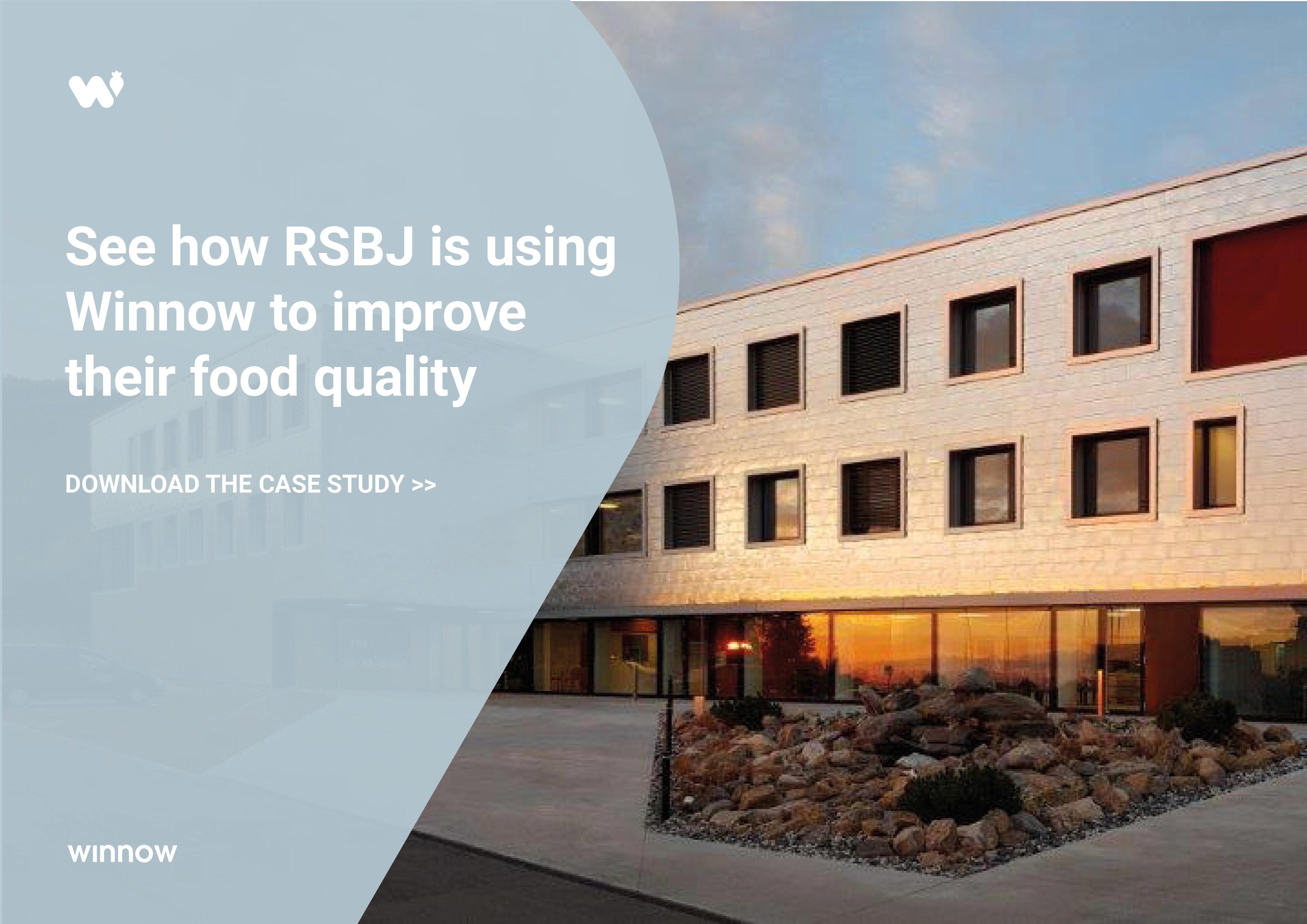 RSBJ case study